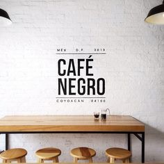 The Cool Hunter - A Collection of The Very Best Among Small Coffee Shop Design