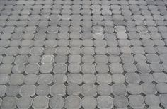 Arlington Co. has StormwaterWise reimbursement program for permeable pavers...not these ugly ones, of course.