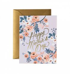 18 Sweet Mother's Day Cards to Send to Yo' Mama via Brit + Co