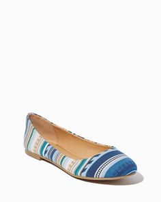 charming charlie | Aztec Ballet Flats | UPC: 450900552084 #charmingcharlie