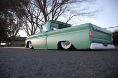 '63 Chevy C/10
