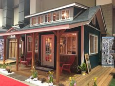 custom built, garden shed, mother in law home, playhouse, . Garden Cottage S Cottage Garden Sheds, Backyard Cottage, Backyard Sheds, Outdoor Sheds, Shed Building Plans, Shed Plans, Craftsman Sheds, Mother In Law Cottage, Livable Sheds