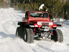 Jeep in snow Jeep Meme, Jeep Humor, Jeep Wrangler Yj, Jeep Tj, Jeep Wrangler Unlimited, Jeep Rubicon, Jeep Cars, Jeep Truck, Jeep Cherokee