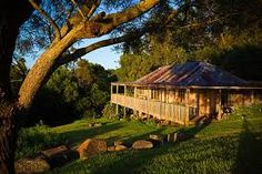 cottage in the mountains australia - Google Search