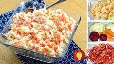 Zbierka 19 najlepších receptov na FIT šaláty, ktoré vás po sviatkoch dostanú späť do formy: A schudnete zdravo!
