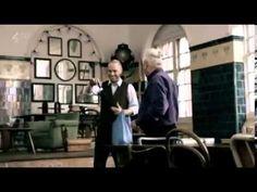 Derren Brown the great art robbery - YouTube