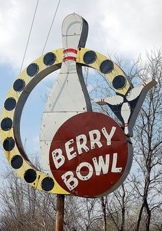 Berry Bowl, Fort Worth