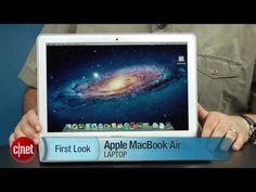 YouTube - Apple MacBook Air (13-inch, Summer 2012)