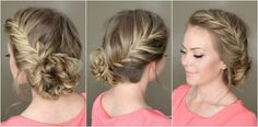 Classy Hairstyles for housewives - Health care, beauty tips...