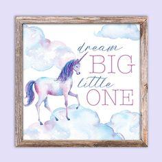 2/6/2018 11:18pm unicorn dream big Ordinary moments shape exceptional children