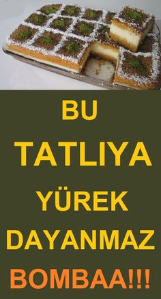 A very light sherbet that is included in the custard and folds its flavor .- Muhallebinin Dahil Olup Lezzetini Katladığı çok hafif şerbetli tatlı Very light sherbet dessert, which is included in the custard - Sweets Recipes, Cookie Recipes, Snack Recipes, Crack Cookies Recipe, Cracker Cookies, Basic Cake, Turkish Recipes, Iftar, Custard