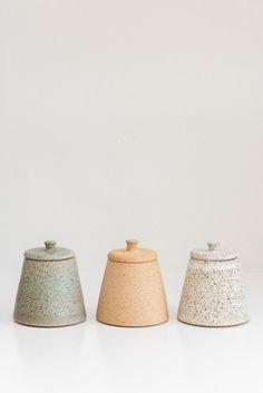 Alexandria Cummings Ceramics are handmade in Portland, Oregon.