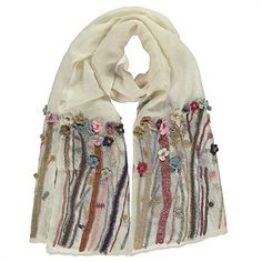 Sophie Digard scarf, Andrea http://www.selvedge.org/shop/sophie-digard-scarf-andrea