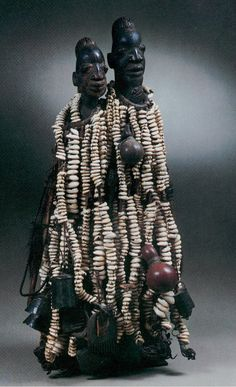 1000+ images about Gods' Paraphernalia on Pinterest ... Yoruba Tribe Twins