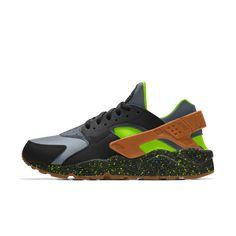 Nike Air Max 90 Premium SE Carbon BlackRice Yellow