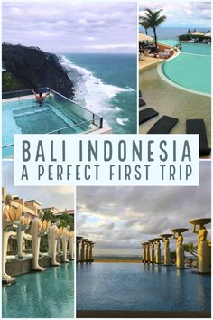 Planning a trip to Bali can be overwhelming. Our Bali trip planner helps choose where to go in Bali, and what unique things to do in Bali. Luang Prabang, Top Travel Destinations, Bali Travel, Travel Nepal, Trip Planner, Travel Planner, Lombok, Laos, Cool Places To Visit