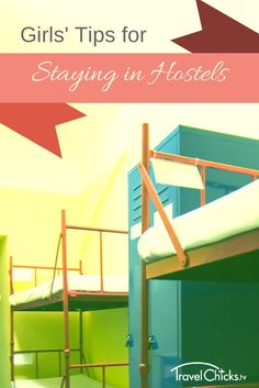 Girls safety tips for staying in hostels travel travel tips, Solo Travel Tips, Travel Goals, Travel Hacks, Travel Ideas, Travel Things, Backpacking Europe, Camping, Eurotrip, Travel Alone