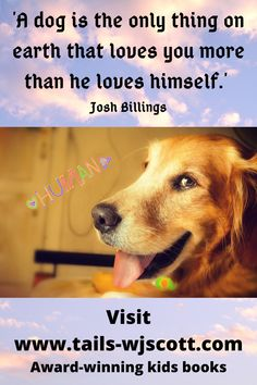 Meet Buster Boy in Tails, an award-winning book by WJ Scott. That's Love, Love Him, Wise One, Excellence Award, Award Winning Books, Losing Everything, Magical Creatures, Love You More Than, In A Heartbeat
