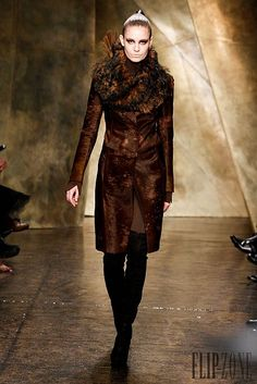 Donna Karan Fall-winter 2013-2014 - Ready-to-Wear