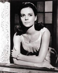 "Natalie Wood in ""West Side Story"""