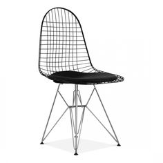 Eames DKR Wire Chair | Cafe & Dining Chairs | Cult Furniture UK