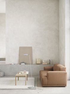 With 11 possible modules, the Connect Modular Sofa System offers the unique opportunity to create the perfect sofa for your space. Living Room Inspiration, Interior Inspiration, Colour Inspiration, Luminaire Design, Modular Sofa, Design Furniture, Furniture Market, Cheap Home Decor, Scandinavian Design