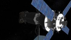 Why We Should Go To Such Trouble To Capture An Asteroid