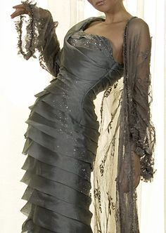 Joanne Fleming Design: Bespoke Gorgeousness.......