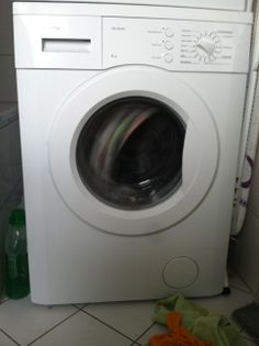 Gorenje 6 kg washer: 175 Euros, 2 years old, great condition, 250 for both the washer and the dryer