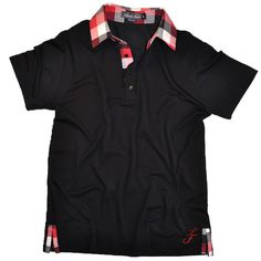 Larry Fitzgerald Limited Edition Dress Polo shirt by Alial Fital