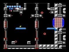 NES Longplay - Metroid (100% + best endsequence)