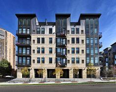 Eitel Building City Apartments