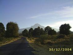 Volcán Malitzin