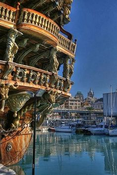 Genoa, Italy