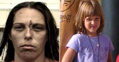 Michelle Martens ha fatto violentare e uccidere la propria figlia nel giorno del suo decimo compleanno. Ha dichiarato che guardarla soffrire la eccitava.