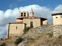 La Rioja Enciso - Iglesia de la Estrella