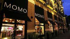 Momo Amsterdam - Yummie!