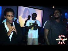 MUG and J Dawg Interview & Certified - Bigg Chubb, T Slim & Soah @ JJ's ...