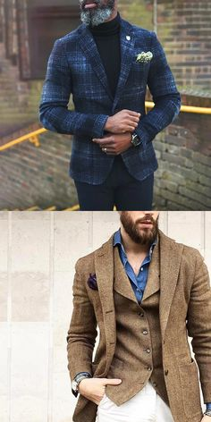 Fashion &retro suit and blazer, the trend of this autumn. Shipping calculated at checkout. Worldwide free shipping over $69.00 USD #fashion #mens #suit #blazer #menssuit Mens Fashion Blazer, Suit Fashion, Fashion Outfits, Fashion Tips, Men Street Look, Look Man, Mein Style, Smart Outfit, Gentleman Style