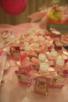 Baby Shower Party Teddy bear Ideas | Photo 1 of 14 | Catch My Party