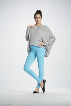 Oh Baby Blues - Ok, if you are preggers, you totally need these. Preggo Leggings is equal parts comfy and cute maternity leggings that will become an essential and ultimate go-to fashion item throughout every stage of your pregnancy.