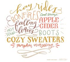 FALL-PRINTABLE-POSTER | Studio Calico