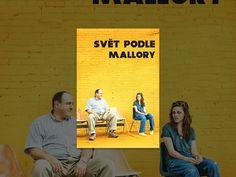 Svět podle Mallory Celý film Video Film, Youtube, Cards, Movies, Films, Cinema, Maps, Movie, Film