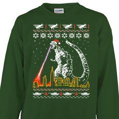 Japan - It's A Wonderful Rife: Best Sweater Ever