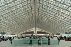CDG / Terminal 2F / Alexey Sergeev