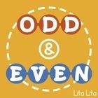 Odd & Even craftivities
