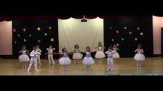 Mustafa Gümüş Anaokulu Modern Dans Gösterisi videosu / Gösteri TV / Müsamere TV