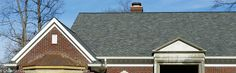 CertainTeed GrandManor asphalt shingle, installed by Chapman Construction, in Evansville.
