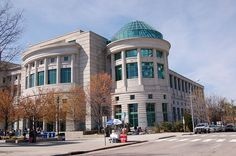 NC Museum of Natural Sciences - Raleigh