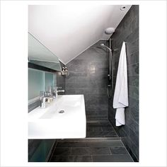 GAP Interiors - Modern bathroom - Picture library specialising in Interiors, Lifestyle & Homes